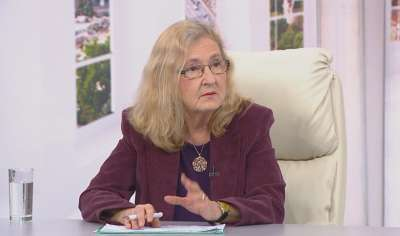 Проф. Кожухарова: Разполагаме с най-сигурното средство срещу Делта варианта - ваксините