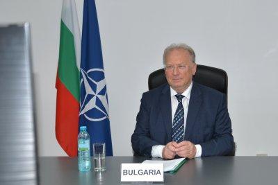 Министрите на външните работи на НАТО обсъдиха актуалната ситуация в Афганистан