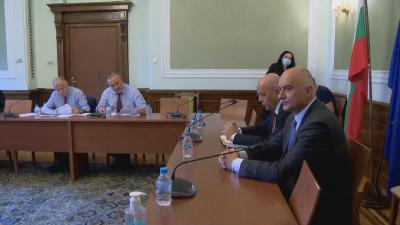 Комисията за контрол над службите прие на първо четене промените в Закона за НСО