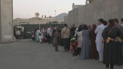 Евакуацията от Афганистан: Българи чакат в Катар, за да се приберат у нас