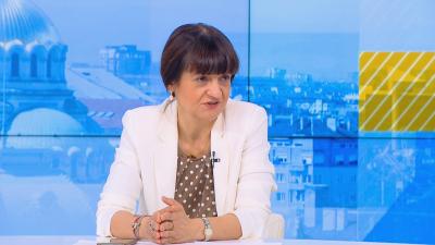 Даниела Стоева: Отчитаме 100% ръст в туризма, в сравнение с миналата година