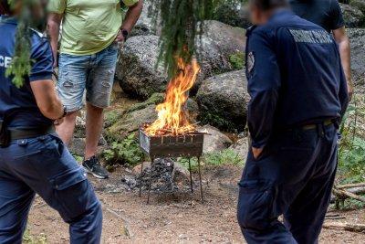 Продължават проверките за спазване на правилата за пожарна безопасност