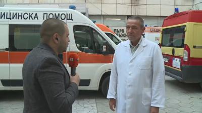 В Благоевградско расте броят на заразените с COVID-19, ваксинацията е слаба