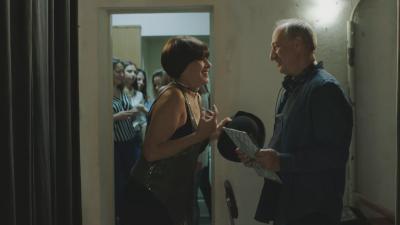"""Премиера на новия български филм """"Пътуващо кино"""""""