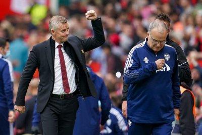 Соскяер смята да предложи нови договори на звездите на Юнайтед