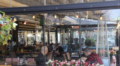 Заради новите мерки ресторантьори се притесняват от загуба на персонал