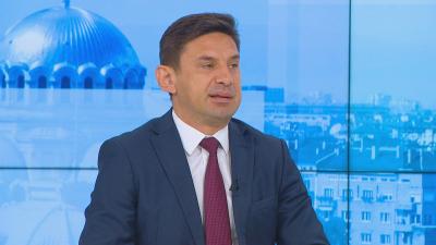 Халил Летифов, ДПС: Да имаш съмнения коя е родината на г-н Карадайъ и всички турци е тежко непознаване на ситуацията