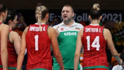 Иван Петков: Щастливи сме, излизаме срещу Полша за победа