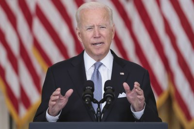 Белият дом: Байдън поема пълната отговорност за случващото се в Афганистан