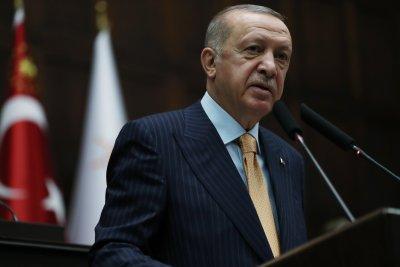 Ердоган: Мюсюлманите са изправени пред конфликт от Сирия до Афганистан