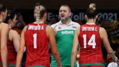 Иван Петков: Имаме респект към всеки съперник