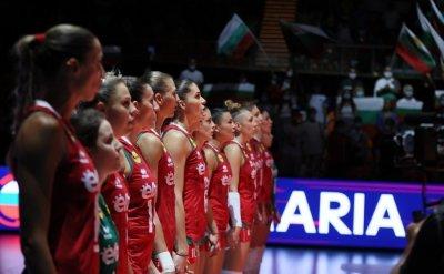 България излиза срещу Полша с мисълта за първото място в Пловдив