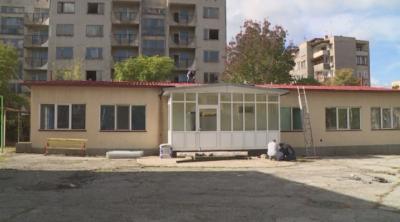 Триажният кабинет в Дупница отново започва работа