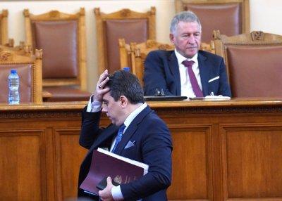 Депутатите приеха на първо четене актуализацията на бюджета на Здравната каса