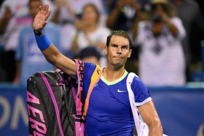 Голф турнир, може би, разкрива ще видим ли Надал на US Open