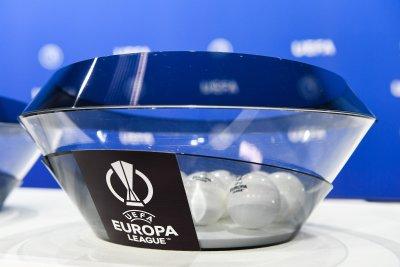Сериозни съперници дебнат Лудогорец в групите на Лига Европа