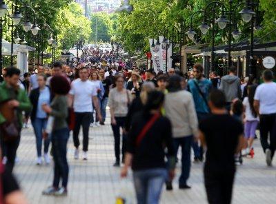Проучване на ЕСВП: Само един от всеки трима българи се чувства свободен