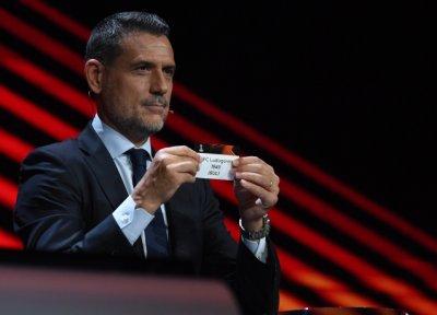 Лудогорец започва с гостуване в Дания и дерби със Звезда в Лига Европа