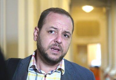 Борислав Сандов, ДБ: Няма повод за тази среща