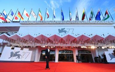Започва филмовият фестивал във Венеция