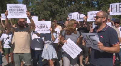 Заведения във Варна на протест заради предложените нови мерки
