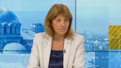 Проф. д-р Татяна Червенякова: Не достигат кадрите в здравната система
