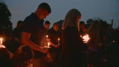 Във Вирджиния се проведе бдение в памет на загиналите военни в Кабул