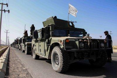 Обявяват до дни новото правителство в Афганистан