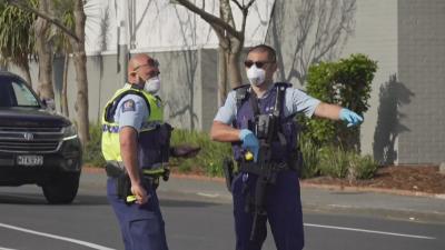 Терористичен акт в Нова Зеландия: Нападател рани шестима в супермаркет