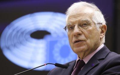 ЕС обсъжда създаването на военни сили за бърза интервенция