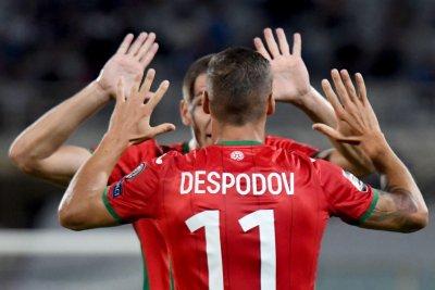 Играчите на ЦСКА и Лудогорец вече не са разположение на Ясен Петров
