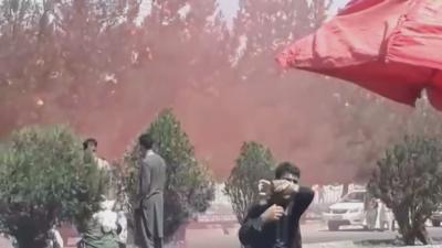 Байдън: До часове чакаме нова кървава атака срещу летището в Кабул