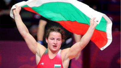 Биляна Дудова спечели златен медал от международен турнир в Румъния