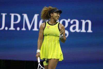 Наоми Осака се класира за втория кръг на US Open
