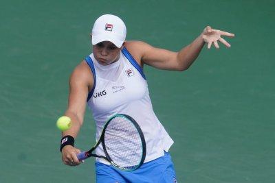 Ашли Барти започна с чист успех на US Open