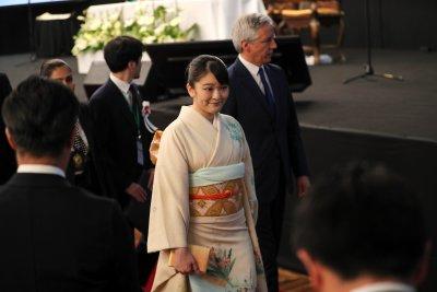 Японската принцеса Мако се отказва от богатство, за да се омъжи за обикновен човек