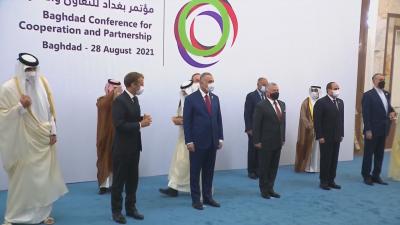 Световни лидери обсъждат обстановката в Афганистан в Ирак