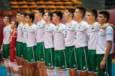Време е за финал! България срещу Полша в битка за световната титла