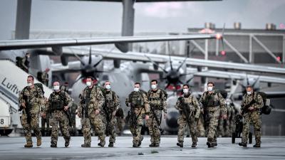 Афганистан - краят на най-дългата война на Америка