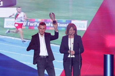 Християн Стоянов осигури на България втори медал от Параолимпийските игри