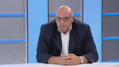 Д-р Брънзалов: БЛС е залят с писма и жалби от лекари