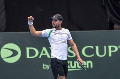 Димитър Кузманов започна с победа участието си на турнира на Надал