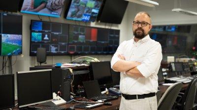 """Антон Андонов: Ако """"Любимците на България"""" породи дебати извън ефира - значи сме си свършили работата добре"""