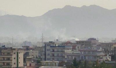 Новата атака в Кабул: САЩ са нанесли удар с дрон по готвещ атентат терорист