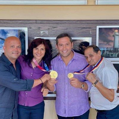 Шампионско приветствие за Стойка Кръстева и във Варна