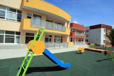 Излиза класирането за детските градини и ясли в София