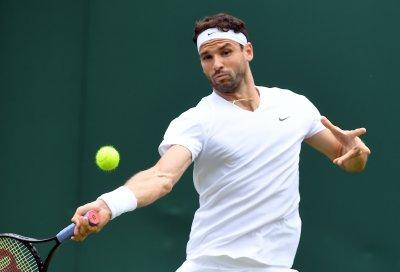 Григор Димитров открива програмата на корт №5 на US Open