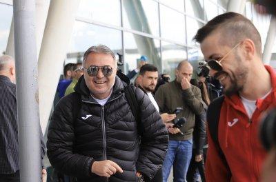 Ясен Петров: Няма какво да губим срещу Италия