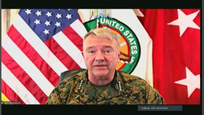 САЩ завършиха евакуацията на силите си от Афганистан