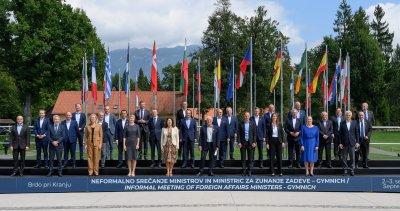 Външните министри на ЕС обсъдиха ситуацията в Афганистан